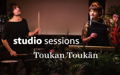 Studio Sessions • Toukan Toukän