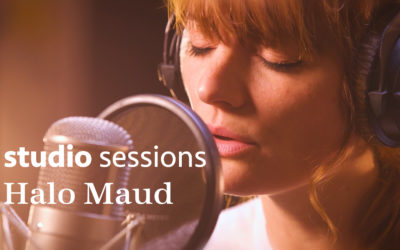 Studio Sessions • Halo Maud