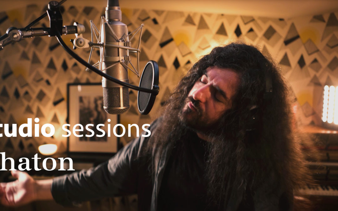 Studio Sessions • Chaton