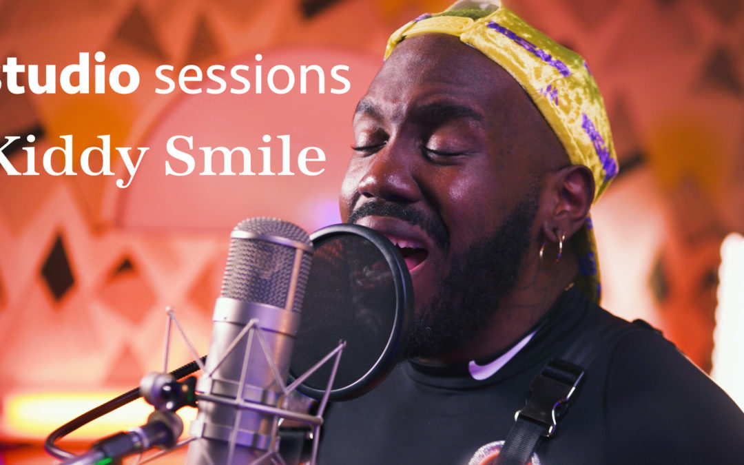 Studio Sessions • Kiddy Smile