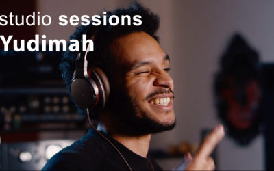 STUDIO SESSIONS • Yudimah
